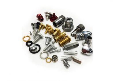 Plugs & Inserts